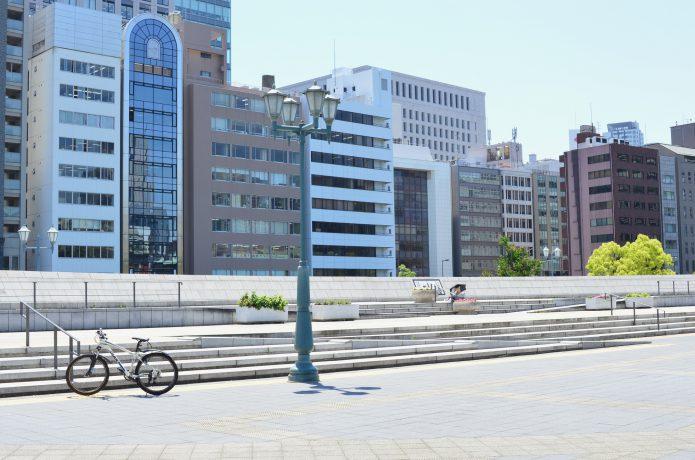 大阪サイクリングコース