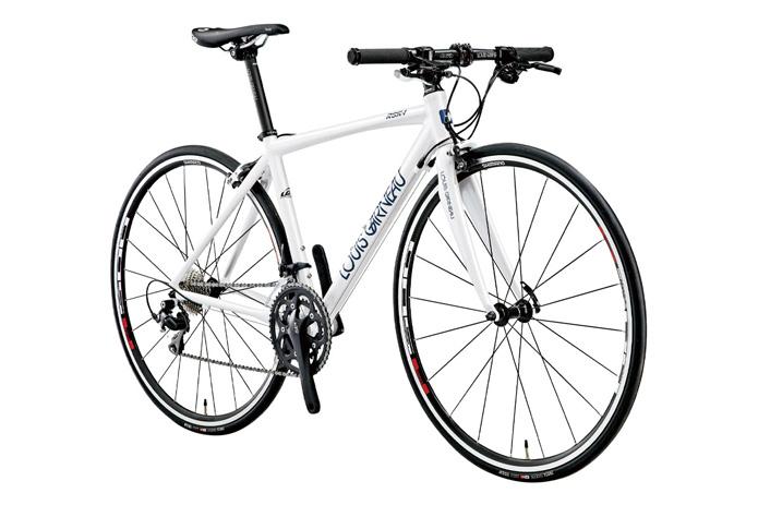 フラットバーロードって、どんな自転車?