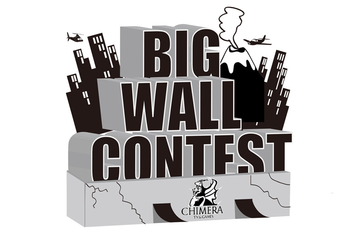 BIG WALL CONTEST
