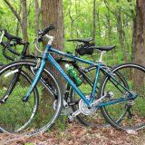 クロスバイクとロードバイク