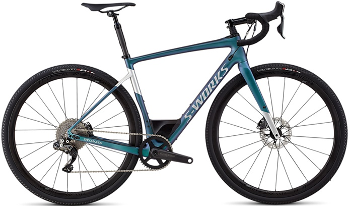 S-Works Diverge