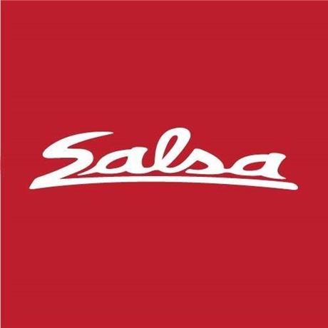 SALSA メーカーロゴ