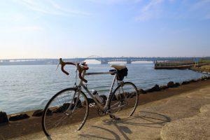 埼玉でサイクリングを楽しもう!荒川周辺おすすめコース