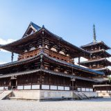 奈良のおすすめサイクリングコース。奈良を自転車で楽しもう!