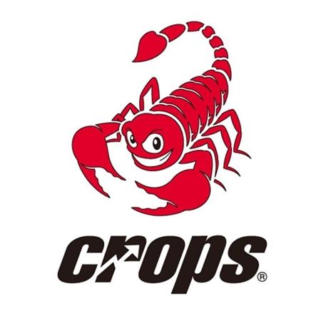 CROPS メーカーロゴ