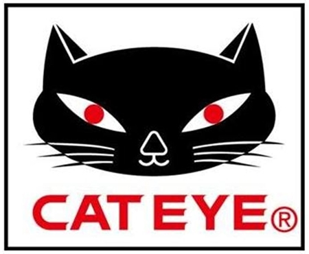 CATEYE メーカーロゴ