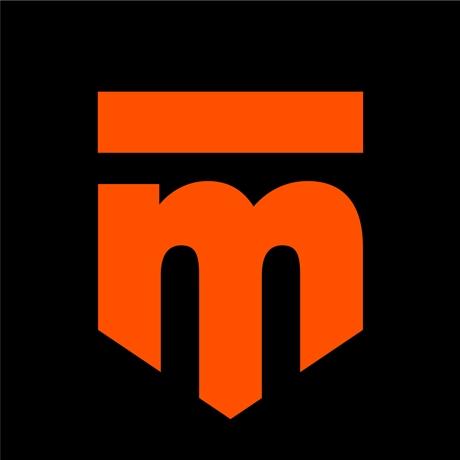 MONGOOSE メーカーロゴ