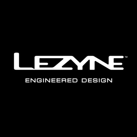 LEZYNE メーカーロゴ