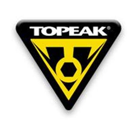 TOPEAK メーカーロゴ