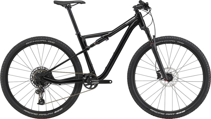 CANNONDALE SCALPEL SI 6