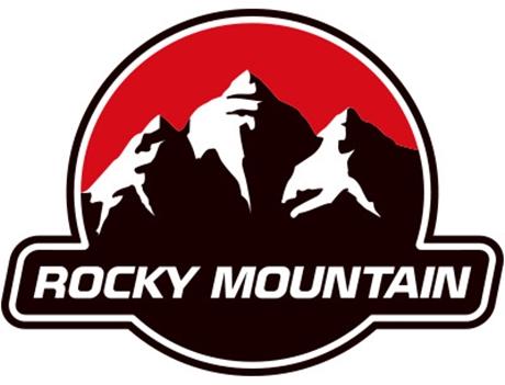 ROCKY MOUNTEN メーカーロゴ