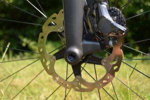 ロードバイクのディスクブレーキの疑問を解決!