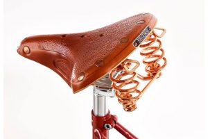 革製サドルはいかが?ブルックスの魅力とおすすめモデル