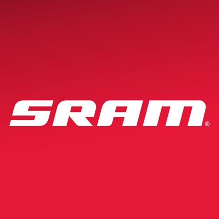 SRAM ロゴ
