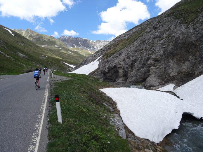 最高傾斜19%!きつい山岳コースがもりだくさん