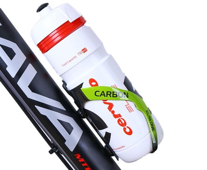 サイクルボトル用のボトルケージ