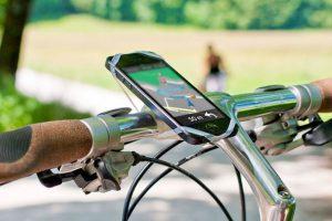 自転車用スマホホルダーはどう選ぶ?選び方とおすすめ10選