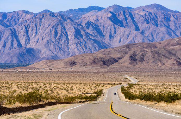 アメリカカリフォルニアのフリーフェイの画像