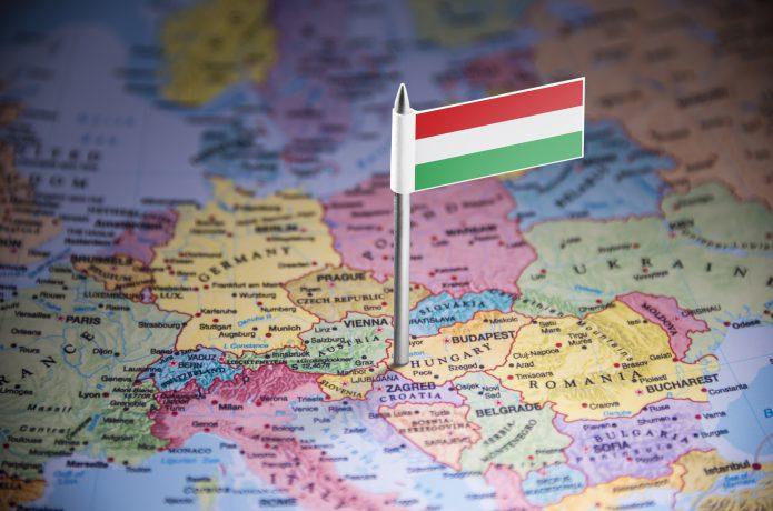 2020年はハンガリーからスタート