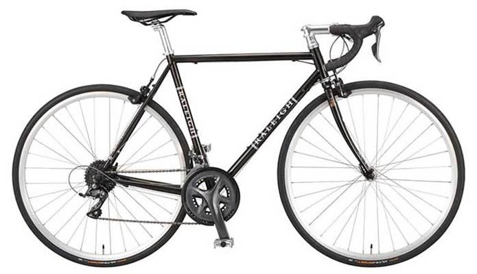 その②:ロードバイクを初めて買うなら、10万前後がおすすめ