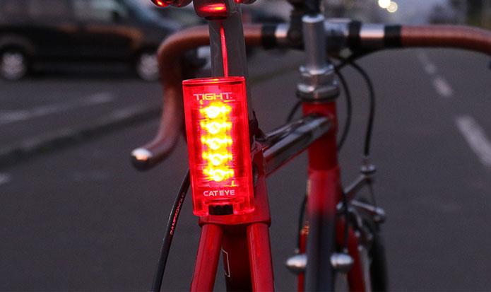 使用時は、点滅ではなく点灯で!