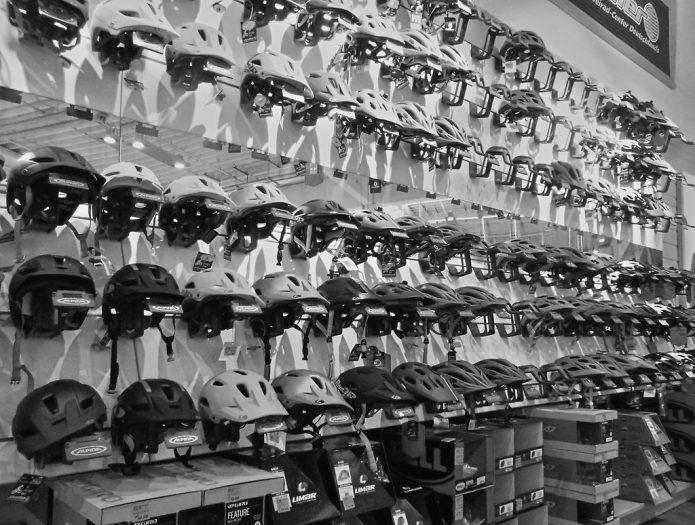 mips搭載ヘルメットで人気のメーカー