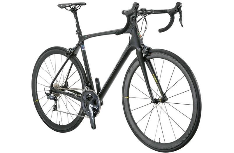 GIOS(ジオス)/ロードバイク TORNADO 105
