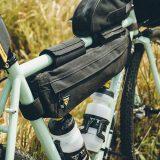 【快適に走るバッグなら】フレームバッグの選び方とおすすめ10選