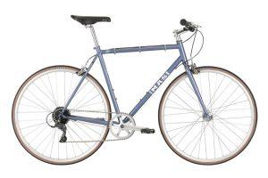 【街を軽快に走るなら】クロモリのクロスバイクおすすめ5選