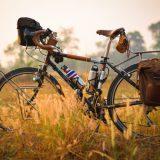 旅好きやキャンパーはみんな持ってる?ガジェット好きにもおすすめの自転車フロントバッグ8選