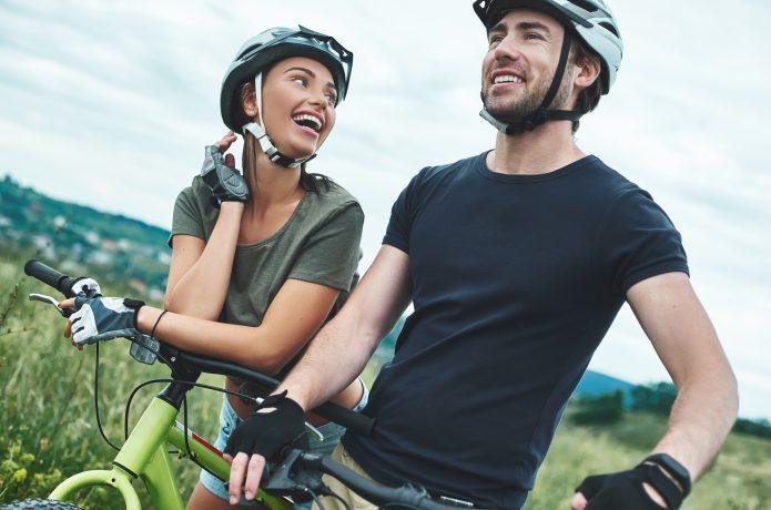 ③ロードバイクが家庭円満ツールに変身。