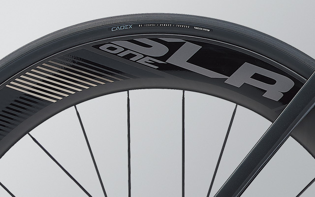 GIANTロードバイクPROPEL ADVANCED SL 1 DISCホイール
