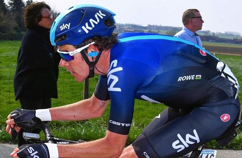 世界のトップチームと組む、KASKのヘルメット