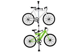 【屋内保管なら】自転車のディスプレイスタンド、5つの種類とおすすめモデル