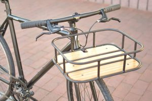 クロスバイクにカゴ、どうですか?タイプ別おすすめ9選