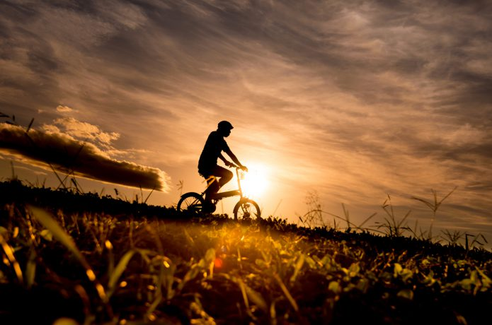 折りたたみ自転車の楽しみ方は自由自在