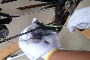 【手軽でかんたん】自転車のチェーン洗浄には、チェーンクリーナーがオススメです!