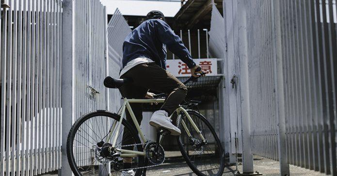 FUJIのクロスバイクの選び方