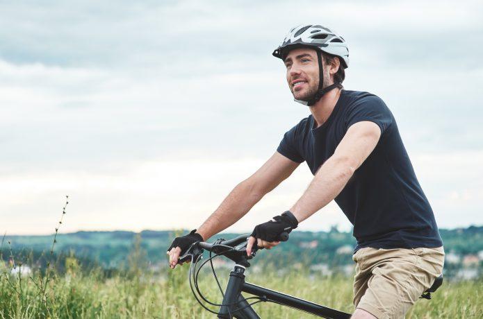 サドルを新調して、クロスバイクをもっと快適に!