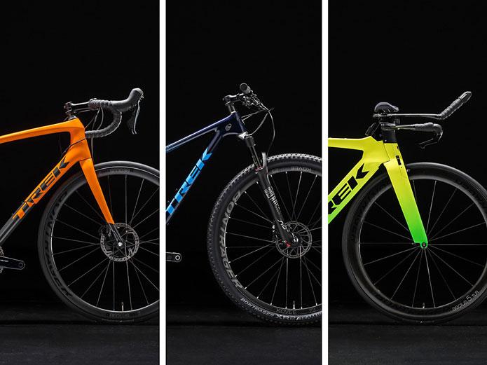 世界に1台のロードバイクが作れる「Project One」