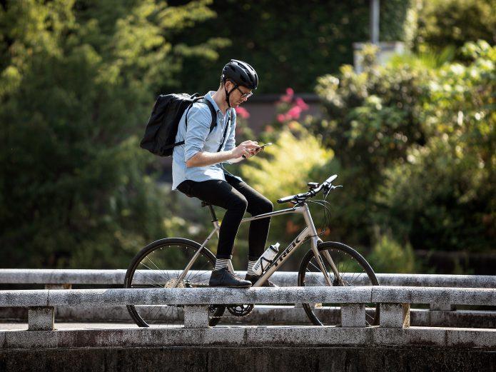 究極のフィットネスバイク「FX Sport」シリーズ