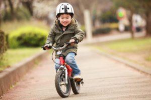 【おしゃれで安心】子ども用ヘルメットのおすすめ9選!