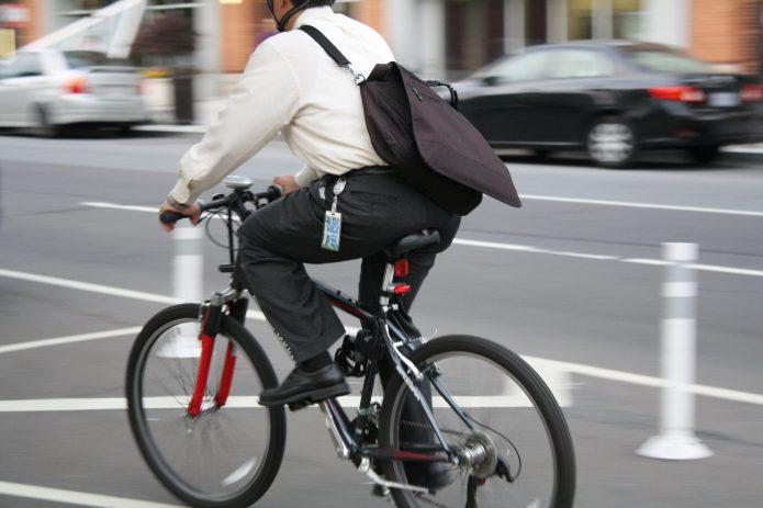 通勤用の自転車、7種類を比較してみました
