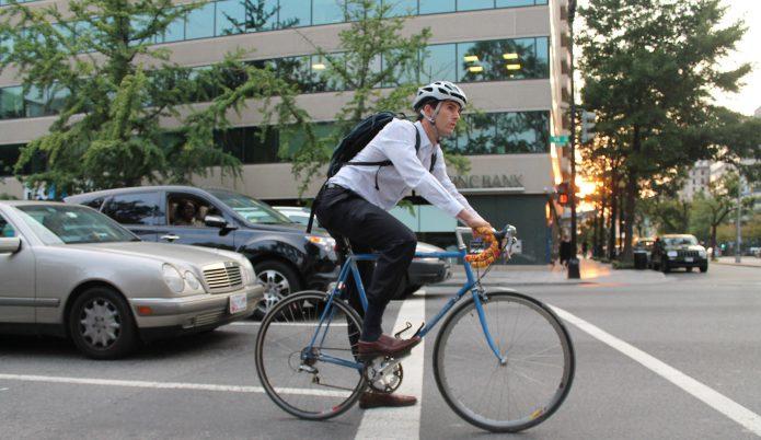 通勤にはどんな自転車を選べばいい?