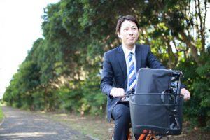 5キロは自転車で何分?通勤通学におすすめな距離もまとめました