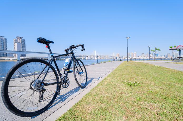 パーツをいじって、ロードバイクを楽しもう!