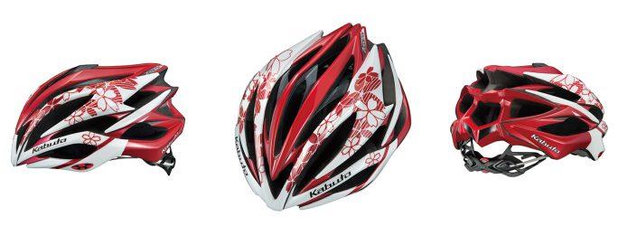 日本ブランド、OGKカブト(Kabuto)のヘルメット