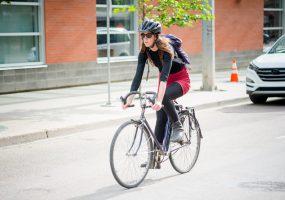 【おしゃれでかわいい!】自転車の女性用ヘルメットをタイプ別に紹介します!