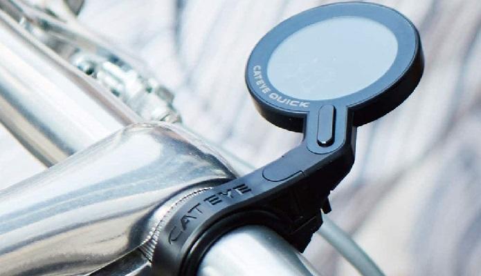 サイクリングに便利な専用の時計を見つけよう!