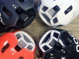 【北欧ブランド】POCのヘルメットは安全でおしゃれ!人気モデルと機能をまとめました